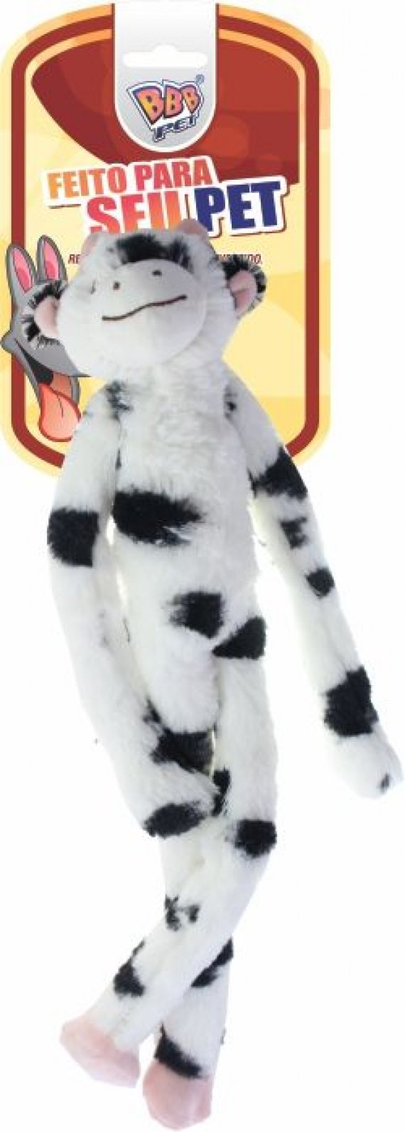 VACA WISE  PLUSH PET