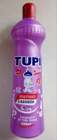 10918 - MULTIUSO 500ML LAVANDA TUPI