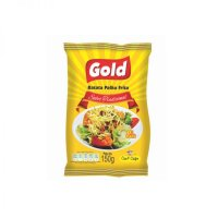 11187 - BATATA PALHA GOLD 150G CHEF CHIPS