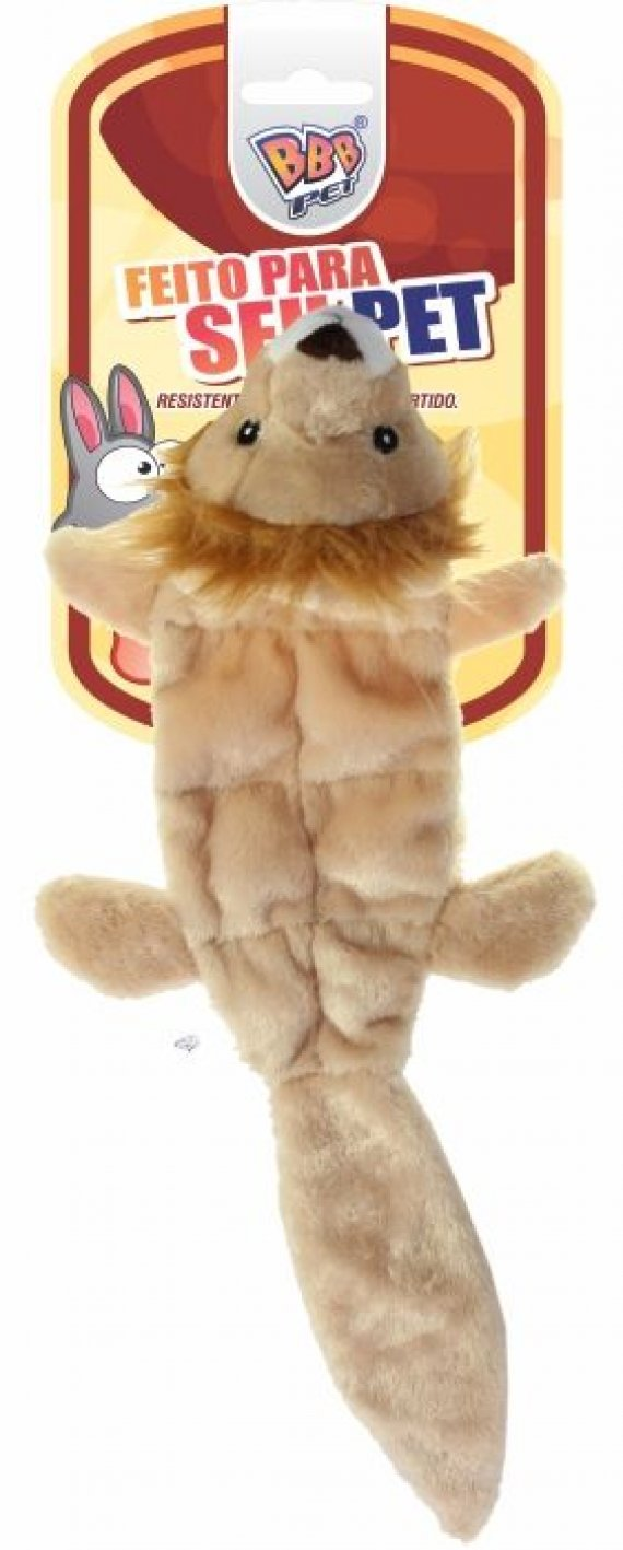 LEAO BIG FUN PLUSH PET