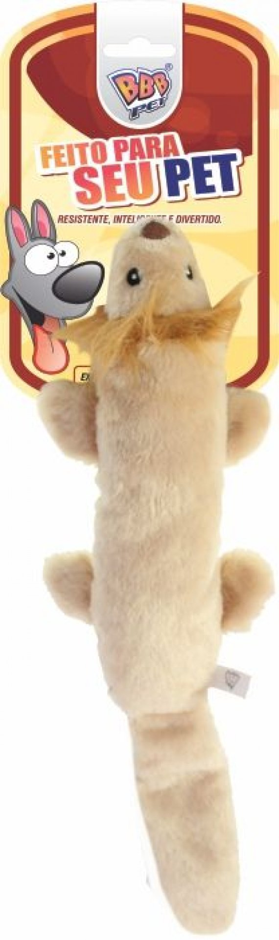 LEAO PLUSH PET SMALL