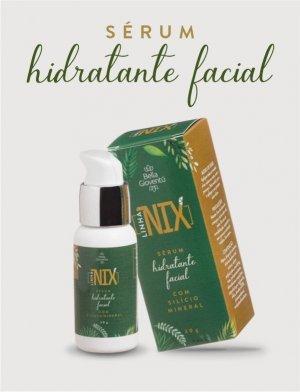 Sérum Hidratante Facial