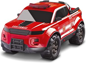 Pick-Up Force - Fire 0992