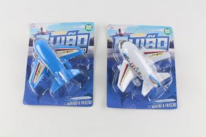 Aviao Speed Racer Akt3490