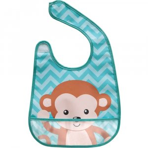 Babador Animal Fun -macaco 9827