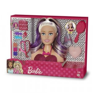 Barbie Styling Faces 1265