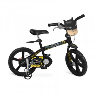Bicicleta 14 Batman