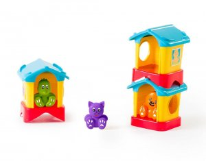 Casinha Home Pet 839