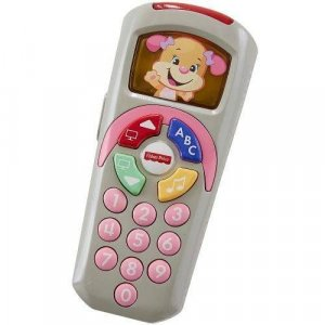 Controle Remoto Fisher-price Dlh40