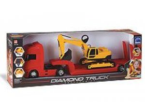 Diamond Truck Escavadeira 1327