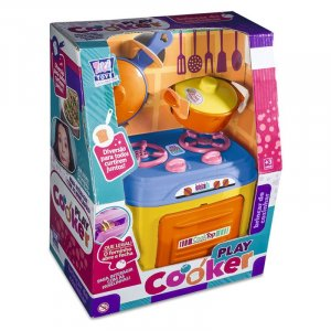 Play Cooker Colors 7818