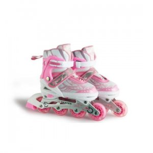 Easy Roller Inline PATINS ROSA