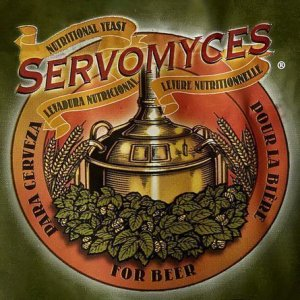 Nutriente Servomyces 11g