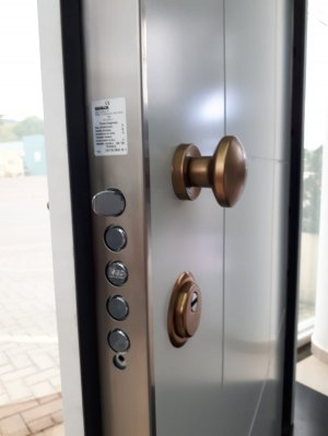 Portas e Portões