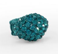 ANEL 121235 - <strong>Blue Zircon</strong>