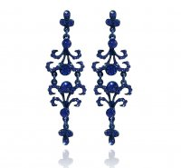 Brinco 111525 - <strong>Sapphire</strong>
