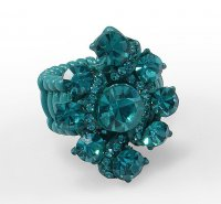 ANEL 122241 - <strong>Blue Zircon</strong>