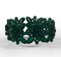 Bracelete 131654 - <strong>Emerald</strong>