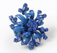 Anel ref. 120336 - <strong>Sapphire</strong>