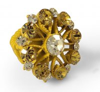 ANEL 120496 - <strong>Citrine</strong>