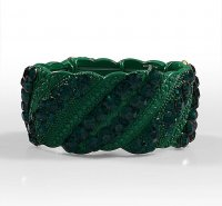 Bracelete 131651 - <strong>Emerald</strong>
