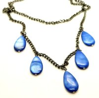 Colar 170878 - <strong>Sapphire</strong>