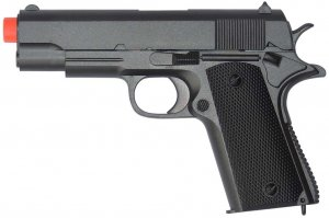 Pistola Airsoft Cyma ZM04 Cal 6,0mm