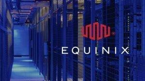 PREPARE-SE PARA A ERA DIGITAL COM A EQUINIX  SOLUÇÕES EM CLOUD