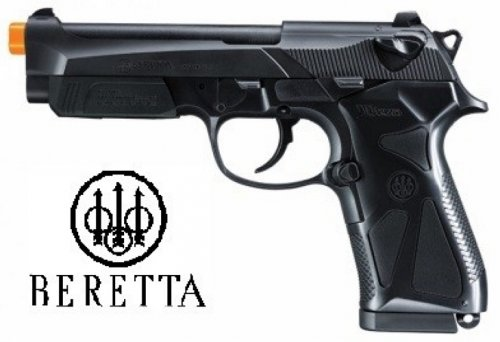 Pistola Airsoft Beretta 90 TWO Cal 6,0mm