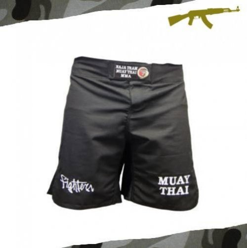 Calção Fighters Muay Thai