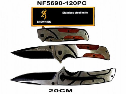 Canivete Browning NF5690