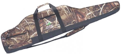 Capa Pulse Soft Realtree Para Carabina ou Rifle