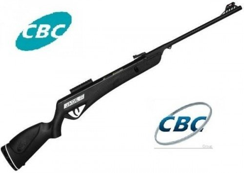 Carabina CBC Jade PRO Standardt Cal 5,5mm