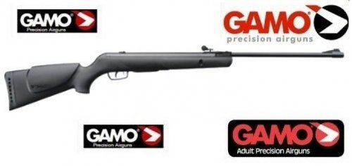 Carabina Gamo Big Cat Cal 5,5mm