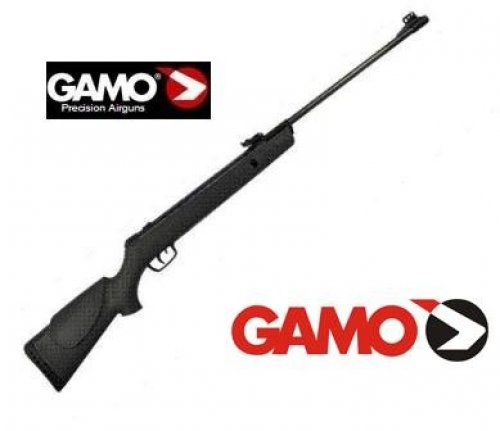 Carabina Gamo Big Cat High Power Cal 5,5mm