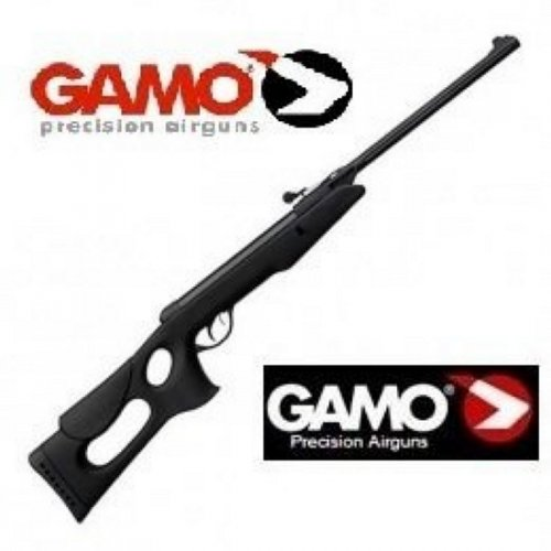 Carabina Gamo Delta Fox Cal 4,5mm