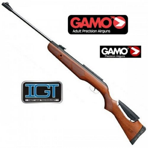 Carabina Gamo Hunter IGT Cal 5,5mm