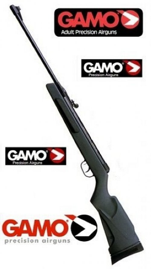 Carabina Gamo Shadow 640 Cal 5,5mm