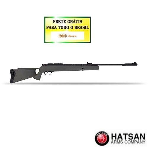 Carabina Hatsan HT 125 TH SAS Verde Cal 5,5mm