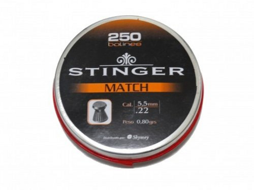 Chumbinho Stinger Match 5,5mm