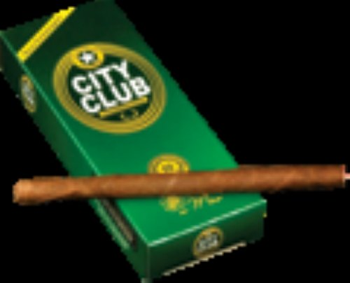 Cigarrilha City Club KIT ATACADO