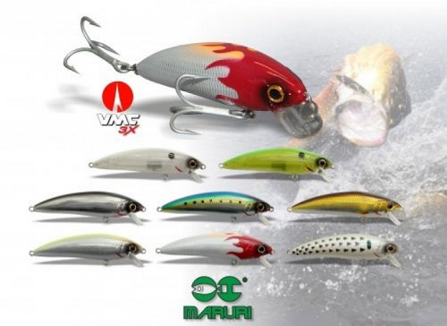 Isca Artificial Acrilico Joker Minnow 9,0 cm