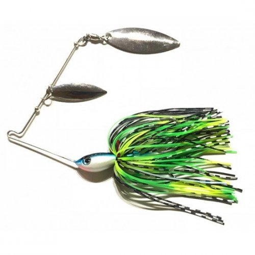 Isca Top Spinner Bait Flash Sortida 14gr