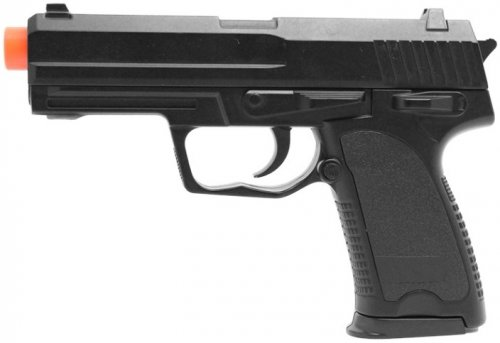 Pistola Airsoft Cyma Full Metal ZM20 Cal 6,0mm