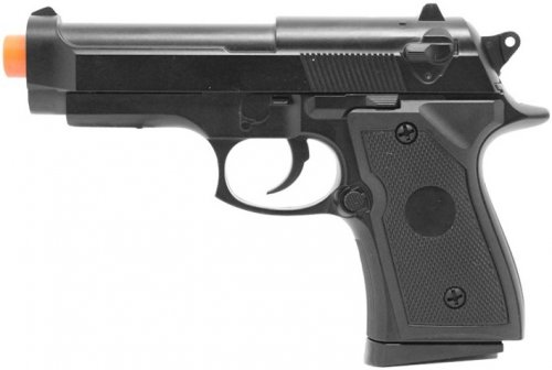 Pistola Airsoft Cyma Full Metal ZM21 Cal 6,0mm