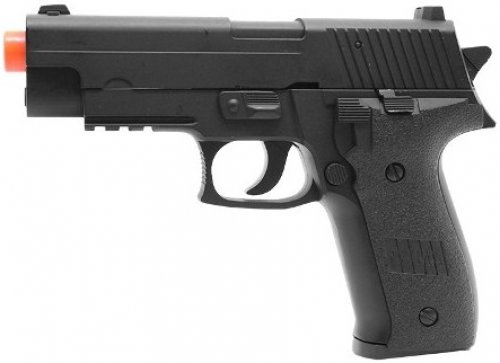 Pistola Airsoft Cyma Full Metal ZM23 Cal 6,0mm