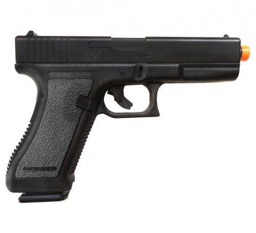 PISTOLA AIRSOFT G7 SPRING CAL 6,0 MM