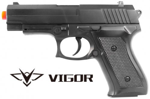 Pistola Airsoft Vigor 1918 Cal 6,0mm