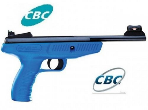 Pistola CBC Life Style Cal 4,5mm