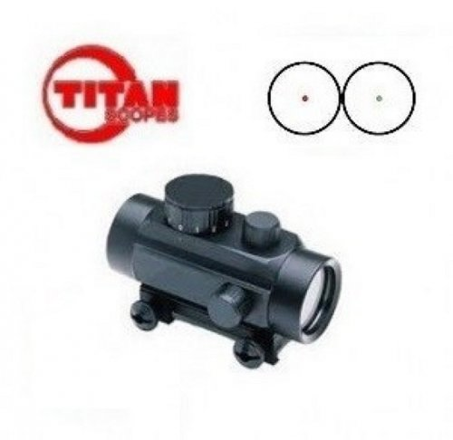 Red Dot Titan 1x30mm